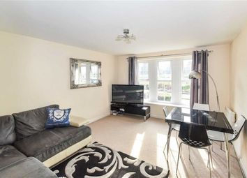 Thumbnail 2 bed flat for sale in 32 Ladybower Way, Kingswood, Hull