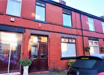 Thumbnail 3 bed terraced house for sale in Elder Grove, Manchester