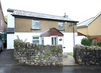 Thumbnail 2 bed cottage for sale in Field Cottage, Old Lane, Abersychan, Pontypool, Torfaen