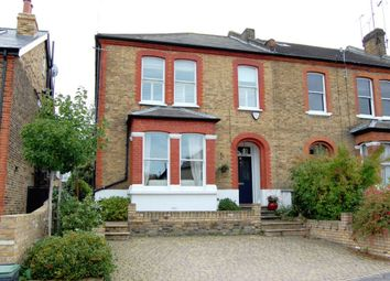 Thumbnail 4 bed end terrace house to rent in Westbury Lane, Buckhurst Hill