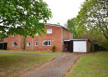 Thumbnail 3 bedroom semi-detached house to rent in Parsons Close, Arborfield, Reading