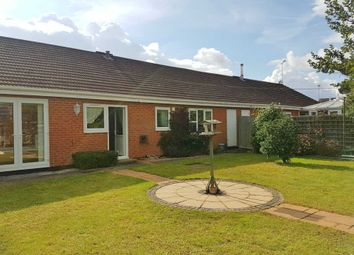Thumbnail 3 bed bungalow to rent in Greenways, Sutton, Woodbridge