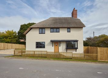 Thumbnail 3 bed cottage for sale in Prospect Road, Lytchett Matravers, Poole