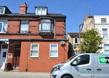 Thumbnail 1 bedroom flat to rent in Trafalgar Road, Wallasey