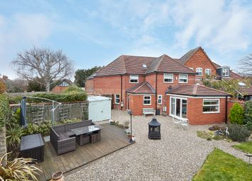 Thumbnail 3 bed semi-detached house for sale in Falmouth Avenue, Newmarket