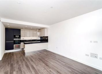 Thumbnail 1 bed flat for sale in Kingwood House, 1 Chaucer Gardens, London