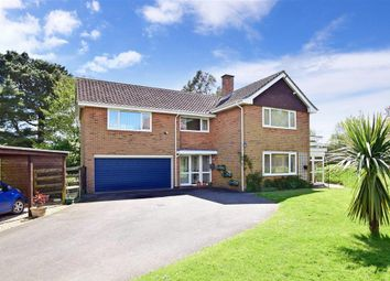 Thumbnail 3 bed detached house for sale in Church Hill, Totland Bay, Isle Of Wight