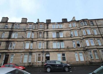Thumbnail 1 bed flat for sale in Marwick Street, Dennistoun, Glasgow, Lanarkshire