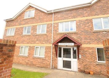 Thumbnail 2 bed flat for sale in West Gate House, Owlcotes Road, Pudsey
