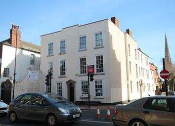 Thumbnail Office to let in Anbrian House, Second Floor Rear, 1 The Tything, Worcester, Worcestershire