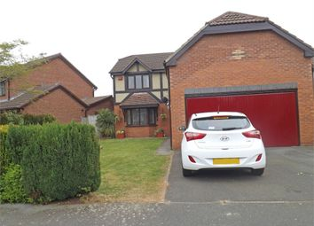 Thumbnail 4 bed detached house for sale in Ashdown Grove, Liverpool, Merseyside