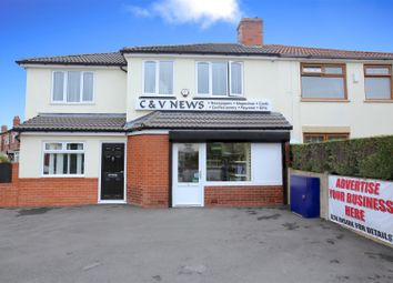 Thumbnail 4 bed property for sale in Hampton Road, Failsworth, Manchester