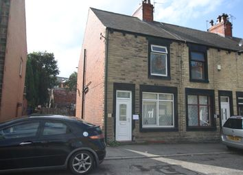 Thumbnail 3 bed end terrace house for sale in Meadow Street, Barnsley