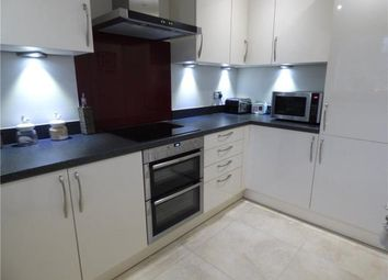 Thumbnail 3 bed terraced house for sale in Hamilton View, High Wycombe, Buckinghamshire
