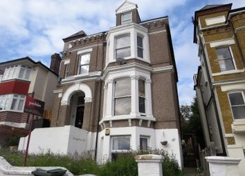 Thumbnail 2 bed flat to rent in Ewelme Road, Forest Hill