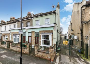Thumbnail 2 bed flat to rent in Godwin Road, Forest Gate, London