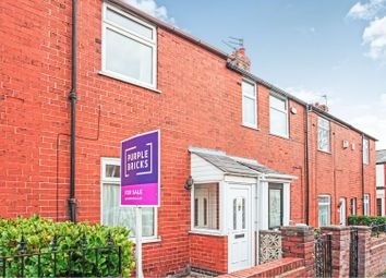 2 bed terraced house for sale in Rivington Road, St. Helens WA10