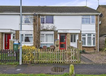 Thumbnail 2 bedroom terraced house for sale in Lower Close, Aylesbury, Buckinghamshire, England
