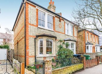 Thumbnail 3 bed property to rent in St. Georges Road, Kingston Upon Thames