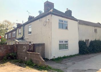 Thumbnail 2 bedroom end terrace house for sale in Providence Street, Ripley