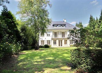 Thumbnail 6 bed villa for sale in 1180, Uccle, Belgique