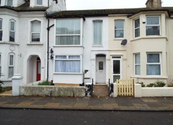 Thumbnail 1 bed flat for sale in Beach Road, Clacton-On-Sea