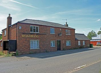 Thumbnail Pub/bar for sale in High Road, Wisbech