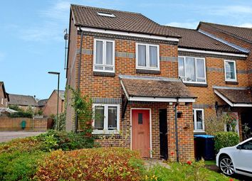 Thumbnail 3 bed end terrace house for sale in Ramsey Place, Caterham, Surrey