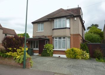 Thumbnail 4 bed detached house for sale in Lion Road, Bexleyheath