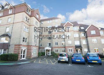 Thumbnail 2 bed flat for sale in Halebrose Court, Bournemouth