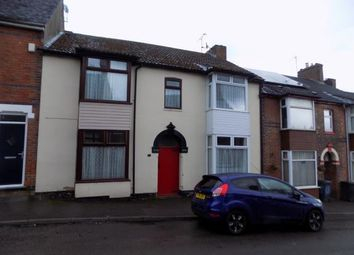 Thumbnail 3 bed terraced house for sale in Stanley Street, Swadlincote, Derbyshire