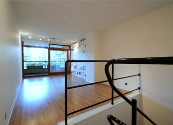 Thumbnail 1 bed flat to rent in Bunyan Court, Barbican, London