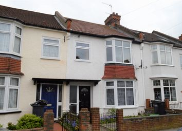 Thumbnail 3 bed terraced house to rent in Addiscombe Avenue, Croydon