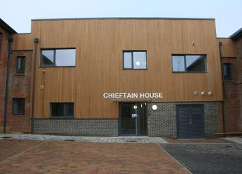 Thumbnail Office to let in Suite 2, Chieftain House, Quebec Park, Bordon