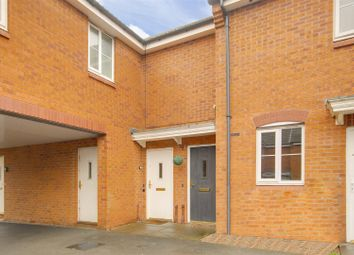 Thumbnail 2 bedroom flat for sale in Snowdrop Close, Hucknall, Nottinghamshire