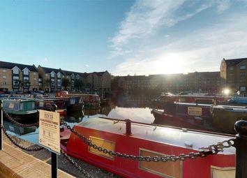 Thumbnail 3 bed flat for sale in Stephenson Wharf, Apsley Lock, Hemel Hempstead, Hertfordshire