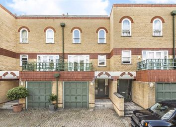 Thumbnail 4 bed property to rent in St. Edmunds Square, London