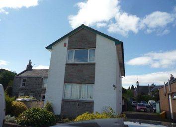 Thumbnail 3 bed detached house to rent in Park Lane, Aberdour, Burntisland
