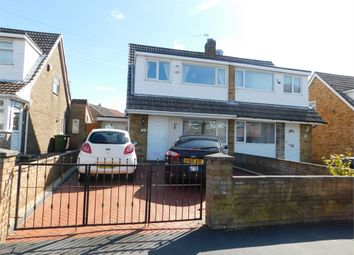 Thumbnail 3 bed semi-detached house to rent in Water Street, Thornton, Liverpool, Merseyside