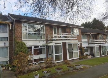 Thumbnail 3 bed flat for sale in White House Drive, Stanmore, Middlesex