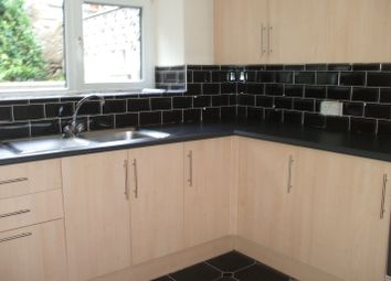 Thumbnail 2 bed terraced house to rent in Ross Road, Abergavenny