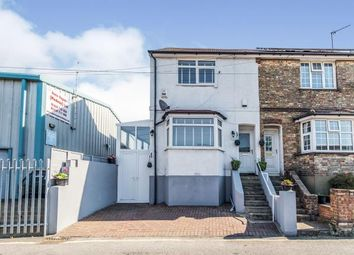 Thumbnail 4 bed semi-detached house for sale in Alma Place, Rochester, Strood, Kent
