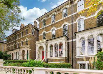 Thumbnail 3 bed flat for sale in Highbury New Park, Highbury, London