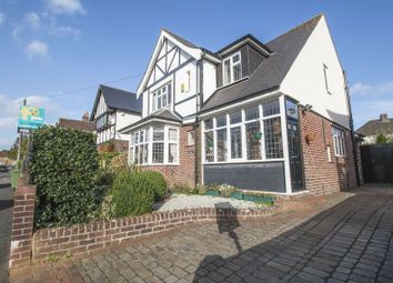 Thumbnail 3 bed detached house for sale in Victoria Road, Hanham, Bristol