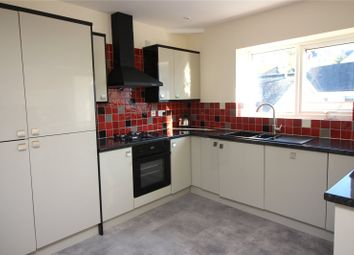 Thumbnail 3 bed flat to rent in The Square, Braunton