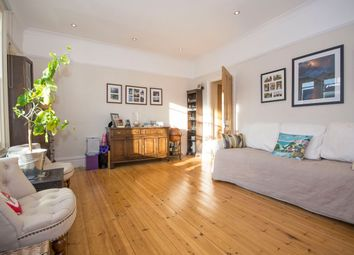 Thumbnail 1 bed flat to rent in Galesbury Road, Wandsworth