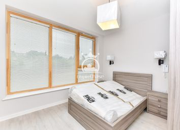 Thumbnail 1 bed flat to rent in Lanmore House, High Road, Wembley