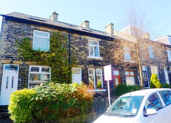Thumbnail 3 bedroom terraced house for sale in Rossefield Road, Heaton, Bradford