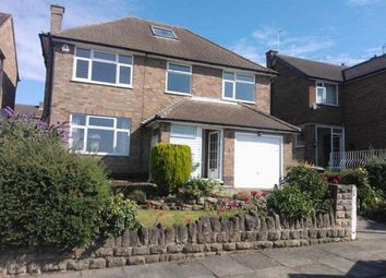 Thumbnail 4 bed detached house to rent in Welbeck Gardens, Toton