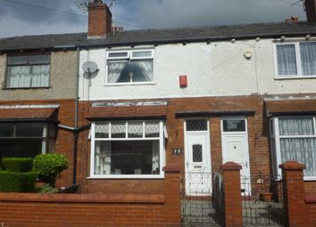 Thumbnail 2 bed terraced house to rent in Abingdon Road, Tonge Fold, Bolton